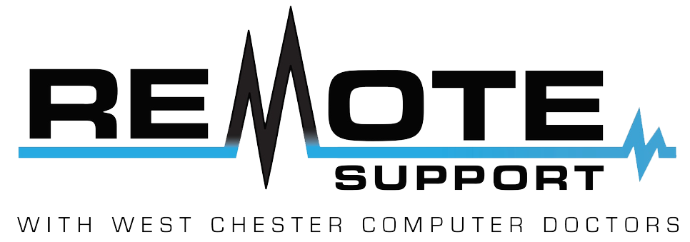 Remote Support with West Chester Computer Doctors